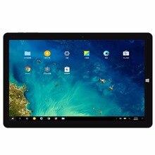 Original CHUWI Hi10 Plus 10.8 inch Intel Z8350 Quad Core Android 5.1 Windows 10 Dual OS 4GB / 64GB Tablet PC 1920 x 1280