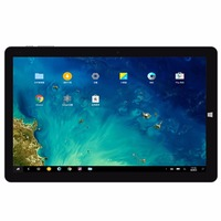 Original CHUWI Hi10 Plus 10 8 Inch Intel Z8300 Quad Core Remix 2 0 Android 5