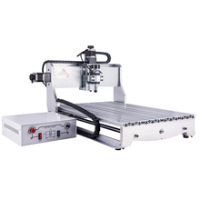 mini CNC milling machine 6040 Engraver Engraving Milling Drilling Cutting Machine 300W Manufacturer Supplier russia tax free mini cnc engraving drilling and milling machine 3axis with cheap price