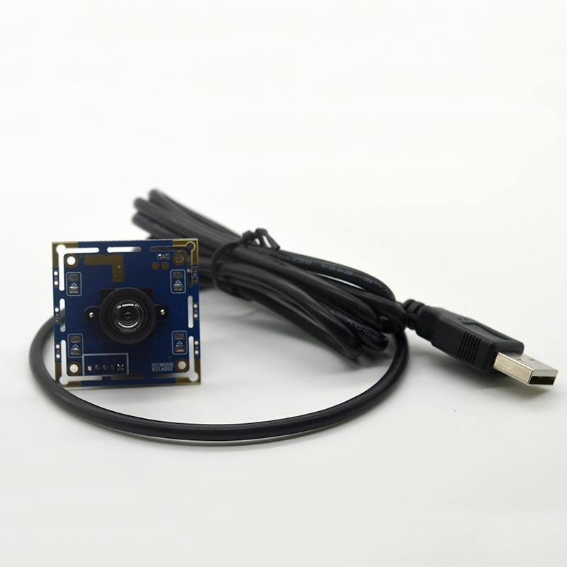 Image 5 - USB Global Exposure Global Shutter Color Camera Module High Speed Capture Industrial Recognition Scanning-in Air Conditioner Parts from Home Appliances