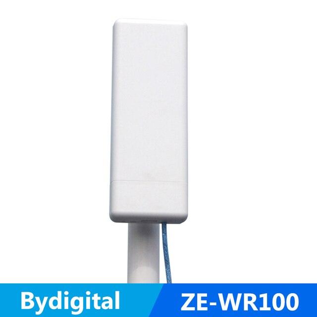 150Mbps high speed 32M RAM 30Dbi high gain 2000mw high power 802.11N / B / G USB WIFI repeater 3g 4g Wireless bridge