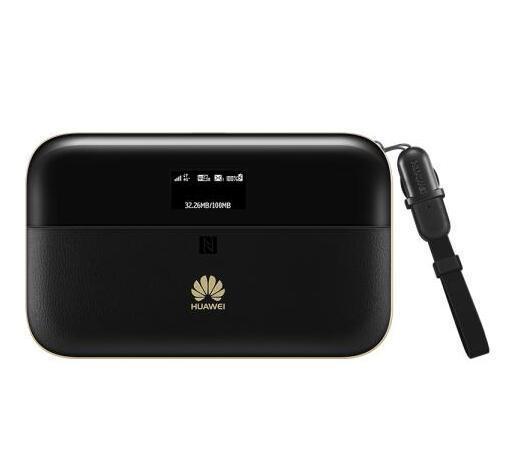 Huawei e5885ls-93a WiFi móvil Pro2 router RJ45 Puerto 4G + FDD: b1/B2/B3/B4/B5/B7/B8/B20/B19 TDD: b38/B40/B41 (2555-2655 MHz) 6400 Mah