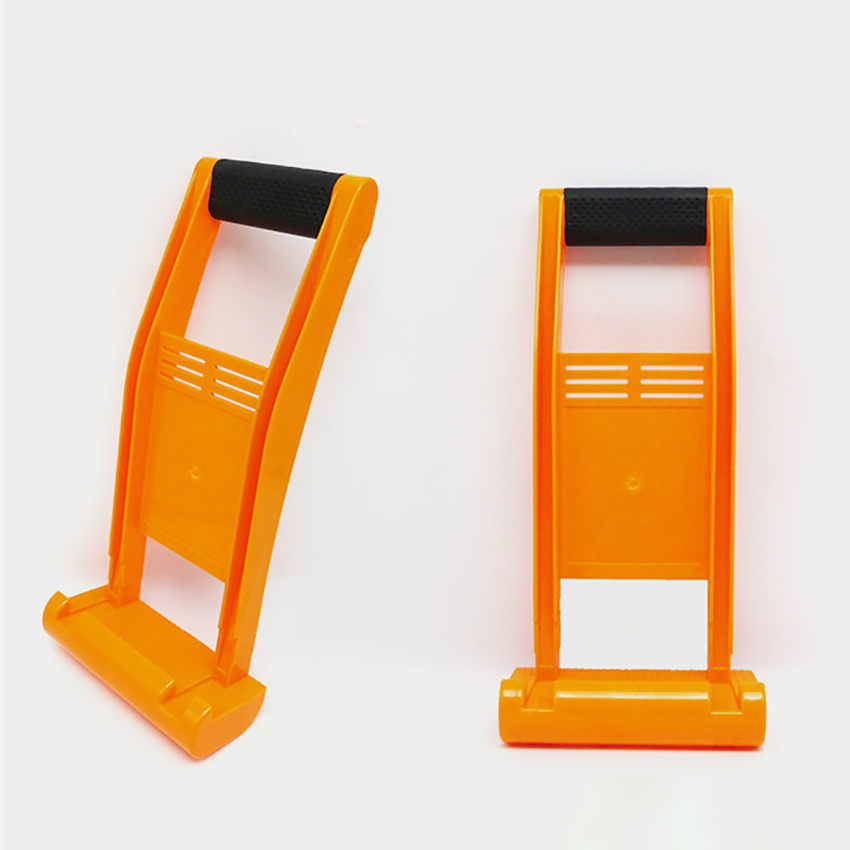 Maximum Load 80KG Lifter Board Load Premium Panel Carrier Plywood Carrier Handy Grip Gripper Handle Carry Drywall Board Lifter