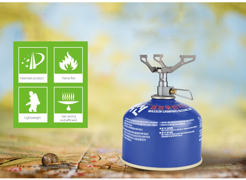 Outdoorküche Gas Xiaomi : Brs 3000t ultra licht camping herd gas Öfen titan legierung outdoor