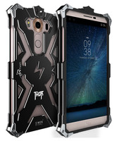 Case For LG V10 Brand Thor Luxury Heavy Duty Armor Metal Aluminum Protect Case Mobile Phone