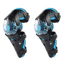 Duhan Mode Motorfiets Kniebeschermers Motocross Knie Pc Brace High End Beschermende Gears Kneepad Protectors