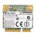 Broadcom 802.11AC BCM94360HMB 1750 Мбит Половина Mini PCI-E Адаптер Wi-Fi с Bluetooth 4.0 BT 4.0 для Windows 7/8/8.1/10/MAC