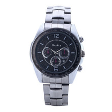Men High Quality Quartz Watch Men Top brand Stainless Steel Waterproof Sports Watches Casual Business Wristwatches Reloj Mujer все цены