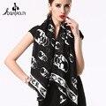 Desigual платки хиджаб écharpe бандана марка шарф кв. женщин шелковый платок cachecol женщина для пашмины палантин шарфы cachecol