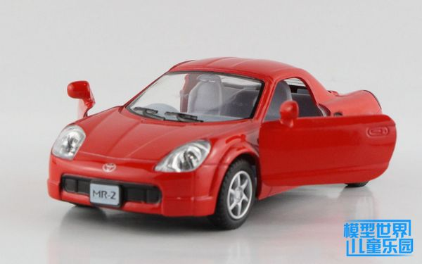 Toyota MR-2 (7)