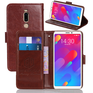 GUCOON Classic Wallet Case for
