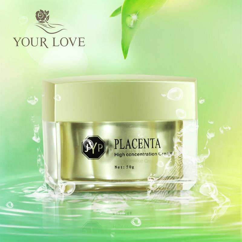 NewZealand YourLove High Quality Sheep Placenta Face Cream (1)