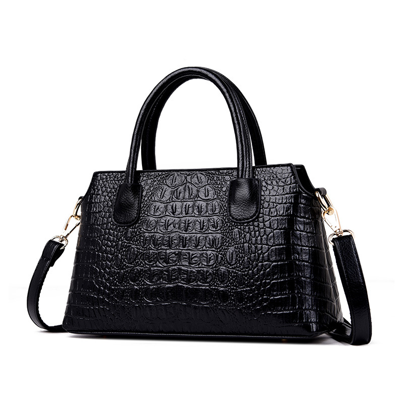 ICEV New Casual European Fashion Top Handle Bag Handbag Women Famous Brands Women Leather Handbags Alligator Ladies Office TotesICEV New Casual European Fashion Top Handle Bag Handbag Women Famous Brands Women Leather Handbags Alligator Ladies Office Totes