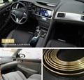 Обновление 3 поколения стайлинга Автомобилей Декоративная резьба для Opel zafira astra h corsa vectra insignia mokka Insignia автомобильные аксессуары