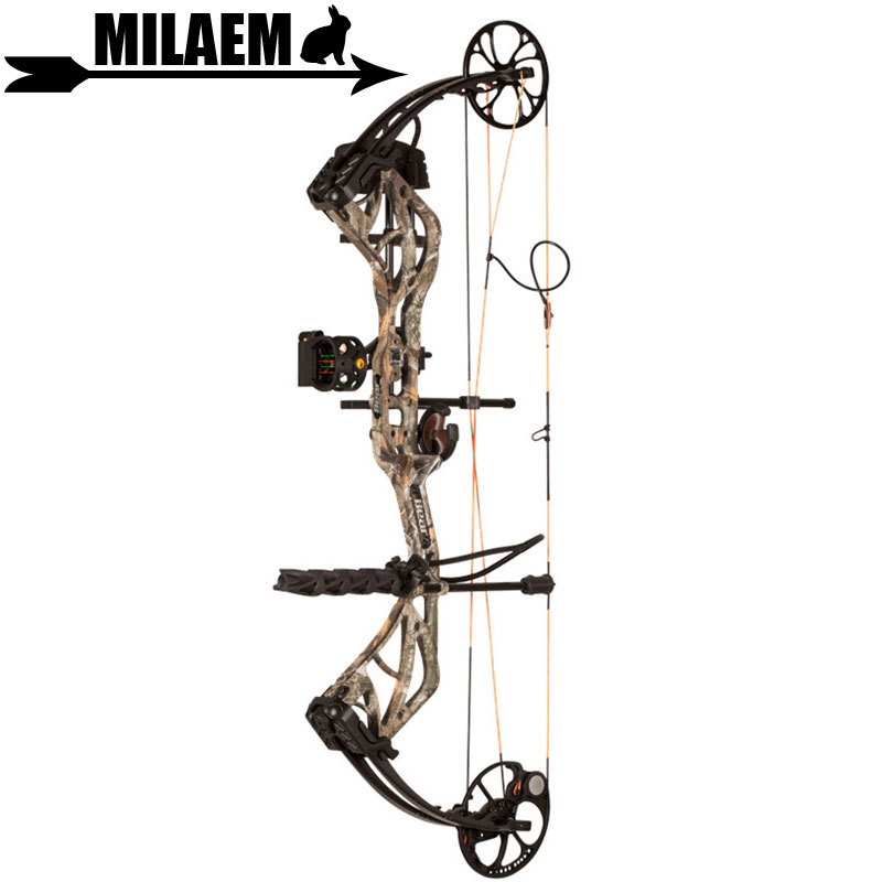 1Set 45 60lbs 55 70lbs Archery Compound Bow IBO320FPS Right Hand Left Hand Hunting Accessory