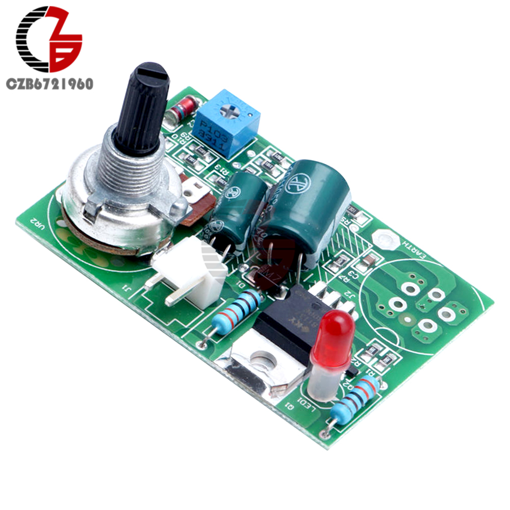 A1321 Soldering Iron Control Board Controller Station Thermostat Module Weld Solder Temperature Control Board For HAKKO 936