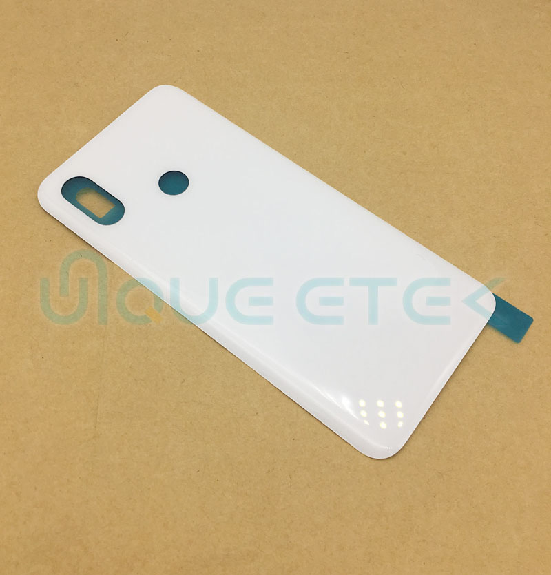 Original New <font><b>Xiaomi</b></font> <font><b>mi</b></font> <font><b>8</b></font> <font><b>Battery</b></font> <font><b>Cover</b></font> Rear Door <font><b>Xiaomi</b></font> <font><b>mi</b></font> <font><b>8</b></font> back glass Housing Case Panel For <font><b>xiaomi</b></font> <font><b>Mi</b></font> <font><b>8</b></font> SE back <font><b>cover</b></font> image