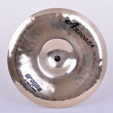 professional  CYMBAL for sale,hand made  DRAGON 8″ CHINA  cymbal