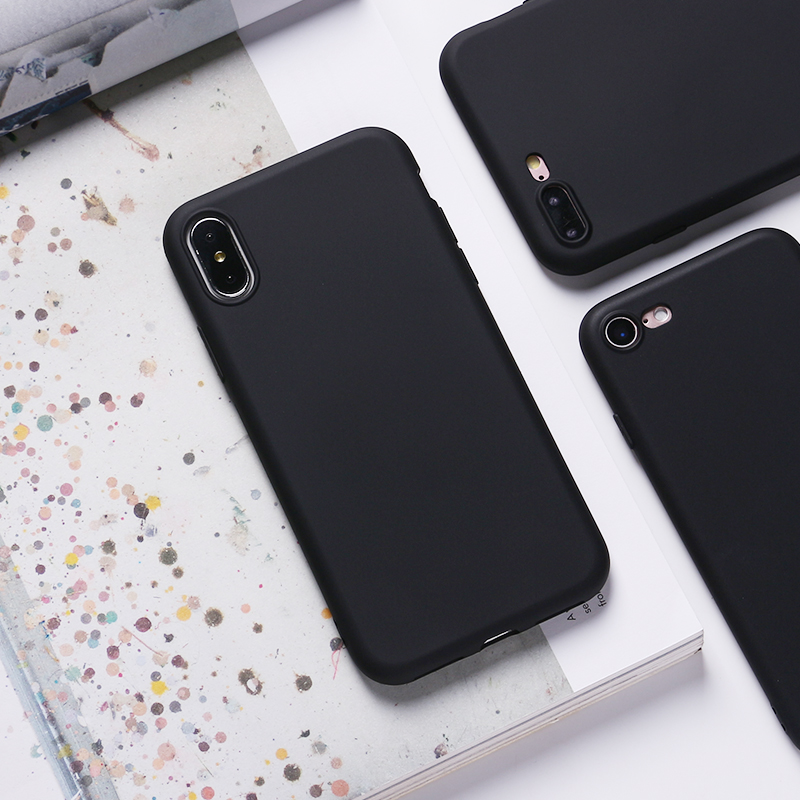 coque iphone 7 solid