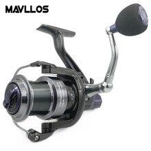 Mavllos 25 KG Max Arrastar Lento Jigging Carretel 14BB 5.2: 1 Molinete de Pesca De Água Salgada Chutes de Longa Distância Do Mar À Prova D Água Carretel de Pesca De barco