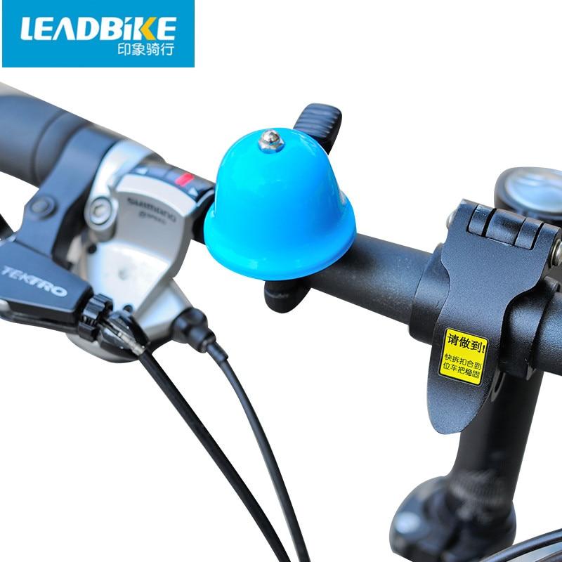 Leadbike Νέο χάλυβα + πλαστικό Σούπερ - Ποδηλασία - Φωτογραφία 6