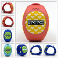 Оригинал RWATCH R9 0.88 дюймов Дети GPS Smartwatch Телефон MTK6260 Кнопка SOS Номера Семьи Безопасной Зоне двусторонней Связи