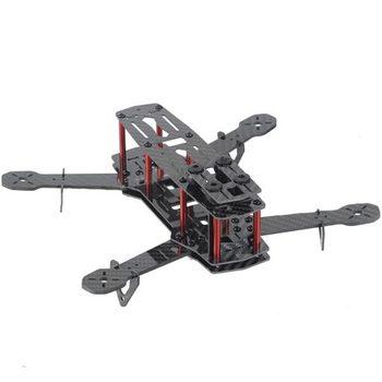 Carbon Quadcopter Rahmen | RCMOY Neue QAV250 Carbon Mini 250 FPV Quadcopter Multicopter Rahmen
