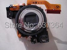 Free shipping for canon Original ixus850 is sd800 is ixy900 digital camera lens 9 camera parts