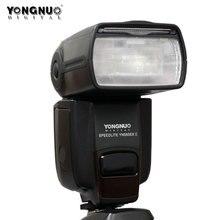 YONGNUO YN565EX II Вспышка Speedlite вспышки света T5/T5i/T3/T3i/SL1 EF-S для Canon EOS 5D 6D 5D3 5D2 7D 60D 600D 70D 700D 400D