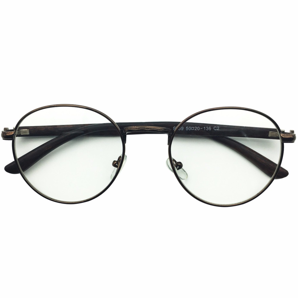 36fd6801cf7a Southern Seas Retro Clear Lens Frames Fashion Mens Womens Eyewear Full Rims  Oversize Tortoiseshell Bronze and Black Glasses -in Eyewear Frames from  Apparel ...