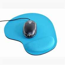 Colorfull Mouse Pads With Hand Support