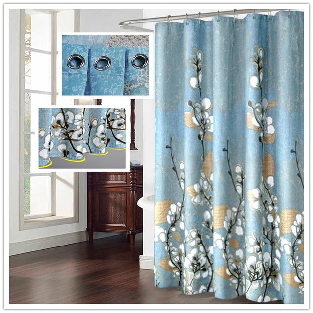 Bathroom Shower Curtains / Shade Waterproof Thickening Masks / Bathroom  Partitions / Shower Curtains