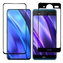 Front+Back 3D Tempered Glass For Vivo NEX Dual Display Full Screen Cover Screen Protector Film For Vivo NEX 2(China)