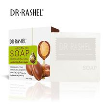 DR.RASHEL Argan Oil Face Soap Morocco Natural Firming Lifting Facial Cleanser 100g
