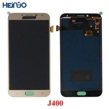 Для samsung Galaxy J4 2018 J400 J400F J400H J400P J400M J400G/DS ЖК-дисплей Дисплей Сенсорный экран Панель планшета Ассамблеи Замена