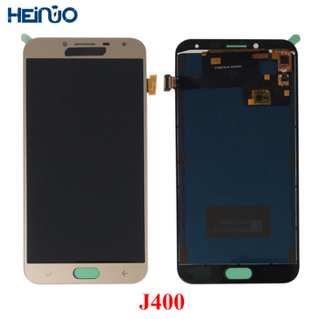 For Samsung Galaxy J4 2018 J400 J400F J400H J400P J400M J400G/DS LCD Display Touch Screen Panel Digitizer Assembly Replacement