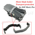 3D печатных MAVIC PRO Motor blade holder Транспортных защиты для DJI MAVIC PRO Quadcopter drone