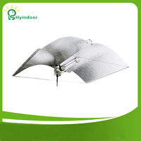 65 x 55 x18cm S size MH/HPS Adjustable A Wing Reflector Hydroponic Grow Lights Lamp covers
