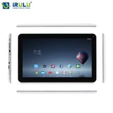 IRulu expro X1Plus 10.1 «Планшеты PC 4 ядра Android 6.0 Dual Камера 16 ГБ Оперативная память Wi-Fi Bluetooth 4.0 gms сертифицированных черный Планшеты
