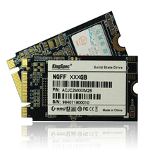 Brand new kingspec PCle NGFF M 2 SSD 64GB 128GB solid state hard drive disk 22x42mm