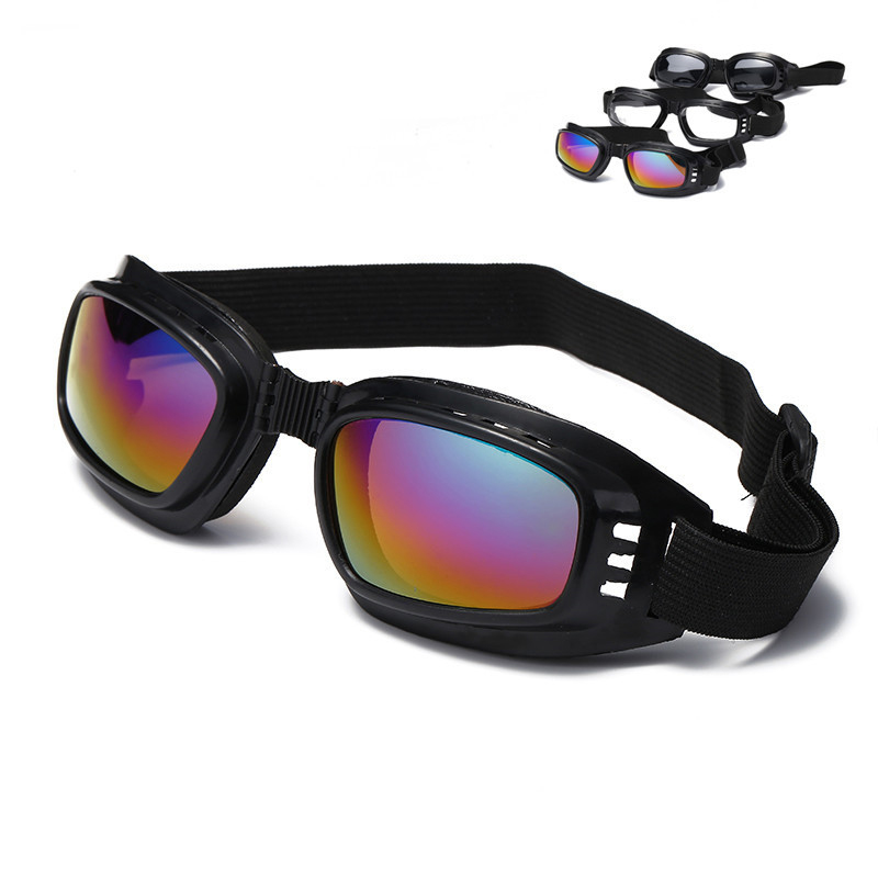 Safety Anti UV Safety Glasses Suitable For Riding And Construction Use As Protection Glasses 5