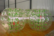 outdoor bubble soccer ball sports