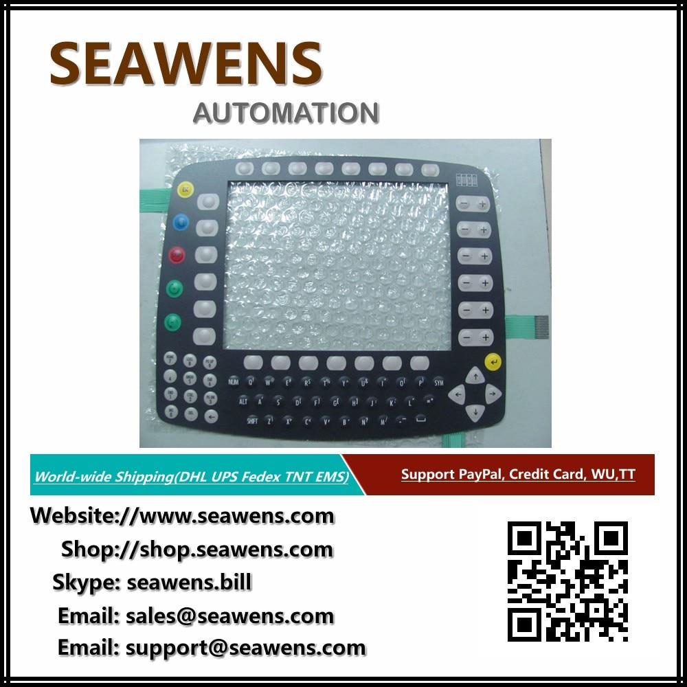 все цены на KUKA KR C2 Membrane keyboard, membrane film, membrane switch for HMI repair, fast shipping онлайн