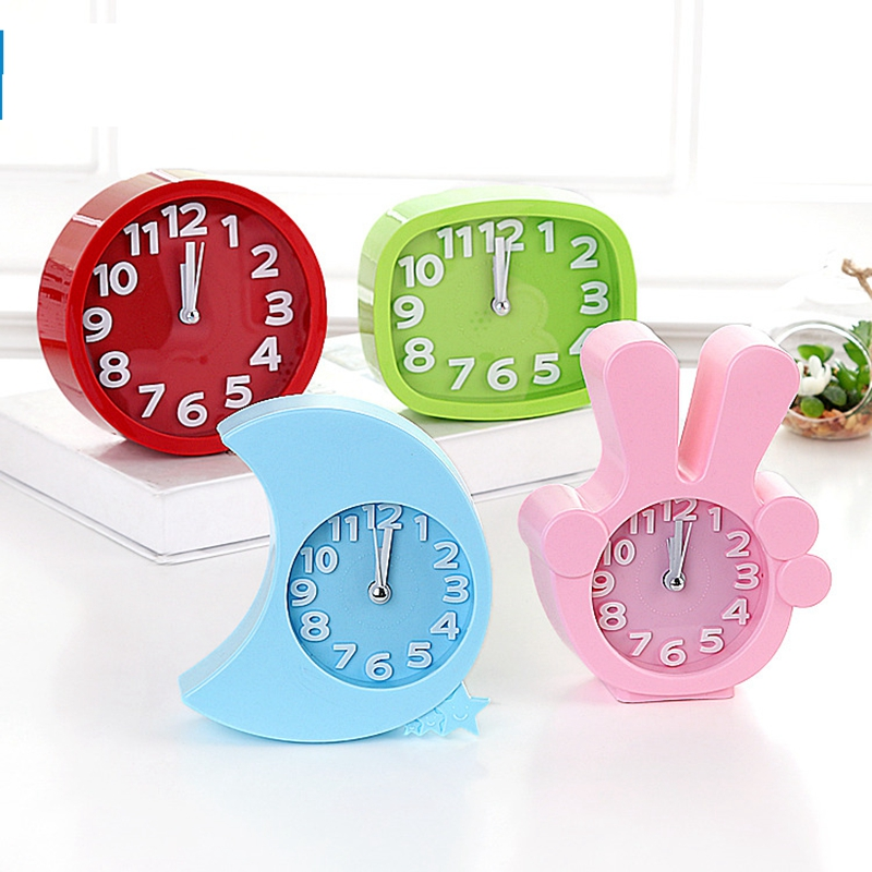 Ultra Quiet Lovely New Arrival Mini Portable Transparent