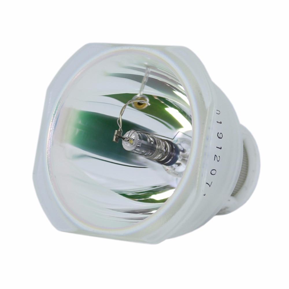 60.J3416.CG1 Original Projector Bare Lamp For  BENQ DS650 / DS650D / DS655 / DS660 / DX650 / DX650D / DX655 / DX660 original projector lamp cs 5jj1b 1b1 for benq mp610 mp610 b5a