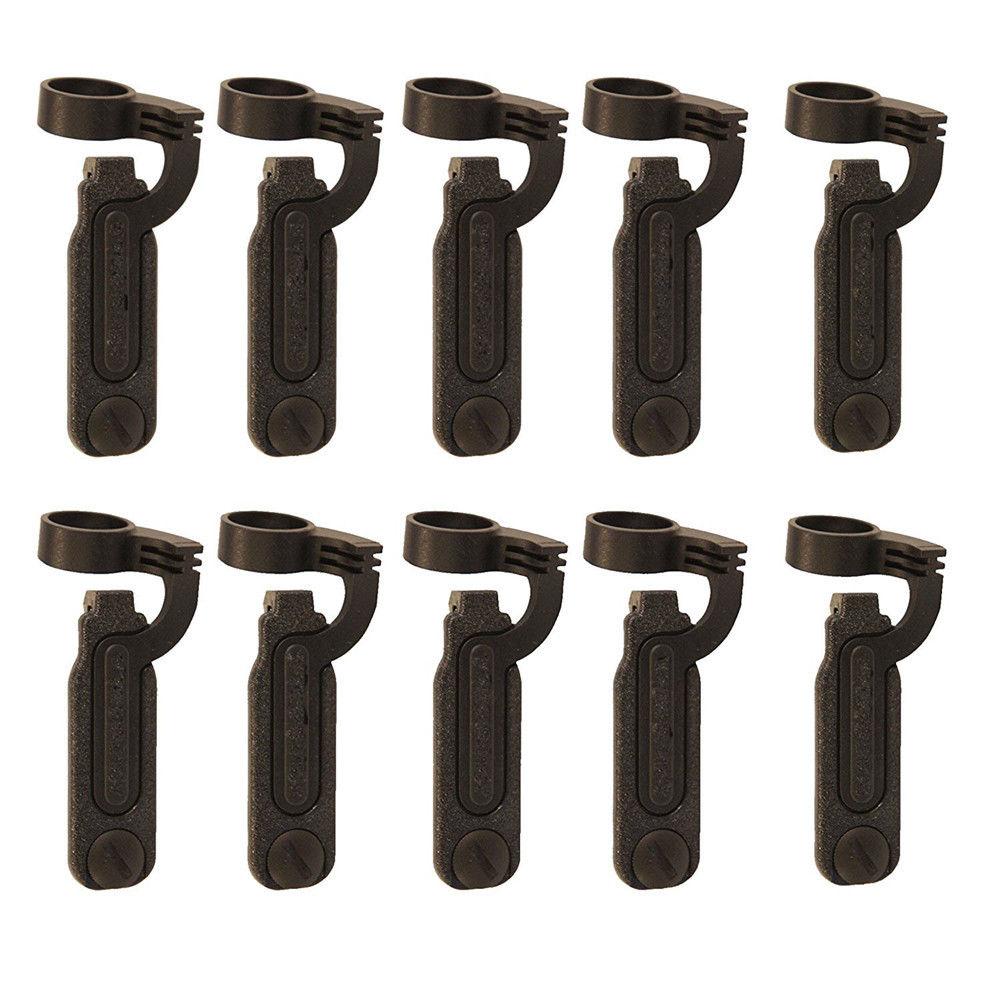 Dust Cover 10PCs 1571477L01 For MOTOTRBO XPR6300 XPR6350 XPR6500 XPR6550 DP3400 DP3600 DGP4150 DGP6150 DGP8050 P8200 P8268 P8608