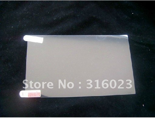"""Free Shipping 10pcs New LCD Screen Protector for Epad iRobot 7""""/8''/10'' Tablet PC retail and wholesale"""
