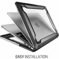 """Pour MacBook Pro 13 """"Cas A2159/A1989/A1706/A1708 (2019 2018 2017 2016) avec ou sans Barre Tactile Touch ID TPU boîtier pare-chocs"""