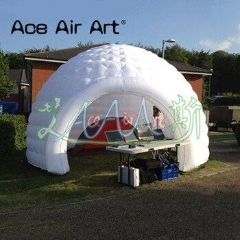 Hauszelte Zu Verkaufen | Heißer Verkauf Portable Riesigen Bereich Camping Kuppel Zelt Für Outdoor Festzelt Party Zelt