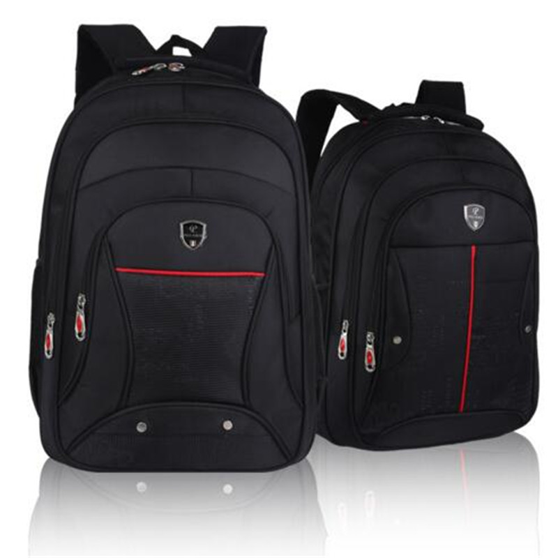 Swiss Army Knife Hit 15 Inch Nylon Laptop Backpack Bags